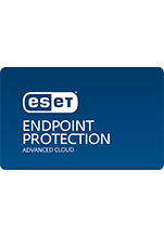 ESET Endpoint Protection Advanced Cloud newsale for 26 users [подписка на 12 месяцев]